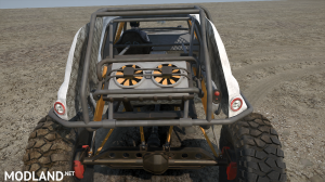 2008 Chevy HHR Crawler, 3 photo