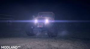 Fj47 Crawler - Surge, 2 photo
