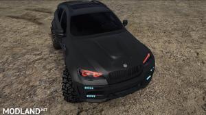 BMW X6 BORZ, 1 photo