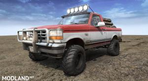 Ford F150 1992