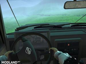 Nissan Patrol v 1.0, 2 photo