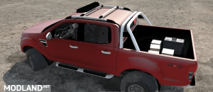 Ford Ranger 2012, 3 photo