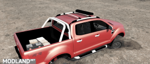 Ford Ranger 2012, 2 photo