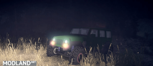 Jeep JKU (Beta) , 3 photo