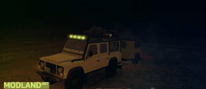 Land Rover Defender v 2.0, 4 photo