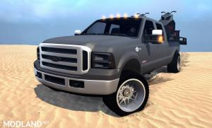 Banks Special 2005 F-350, 1 photo