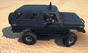1978 Ford Bronco v 1.0, 4 photo