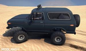 1978 Ford Bronco v 1.0, 6 photo