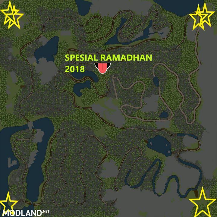 map takengon mudrunner 06.03.2018