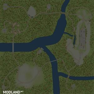 "Map ""Something like this"", 2 photo"