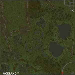 Map of Spintires MudRunner for (v18/05/21), 3 photo