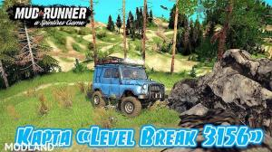 Level Break 3156 Map v 1.0 (v29.01.18), 1 photo
