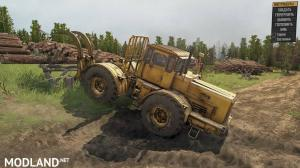 Kahovsk Map 2 (Каховск) v2.0 for SpinTires: MudRunner, 2 photo
