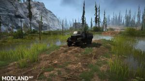 Eastwood Valley map v 1.0, 4 photo