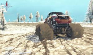 Snow Track Racing, 1 photo