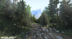 The Forgotten Hills, 1 photo