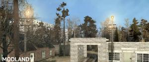 "Map of ""Forest Area New World"" v 1.0 for (v18 / 03/06), 1 photo"