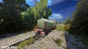 "Map ""Test railway 1.9"" v 1.0"