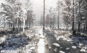 """Map """"Muddy Ice 2"""" v 1.0"""