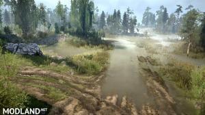 "The map ""Pokatushki 6"" v 1.0 for v11.12.17, 2 photo"
