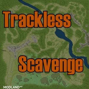 Trackless Scavenge, 1 photo