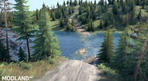 "Map ""Snake Roads 2"", 1 photo"