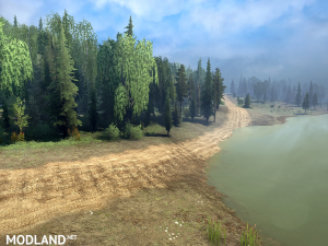 "Map ""Flooded Town"" v 1.0"