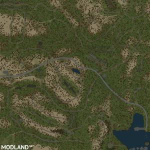 "The map ""Wrong turn"" v 10.12.17 for v30.11.17, 4 photo"