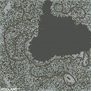 "Map ""Labyrinth"" v 1.0 for (v29.01.18)"
