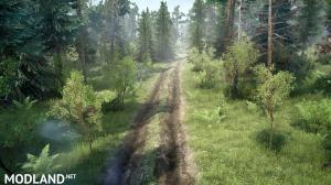 """Map """"Harmless dirt"""" V 11.12.17 for v30.11.17, 3 photo"""