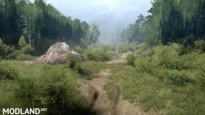 Country Trail v 1.0 for v11.12.17, 1 photo