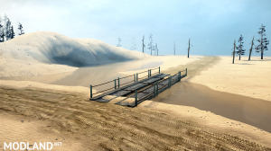 Map «Scorch» version 05/12/18 for (v18/03/06), 5 photo