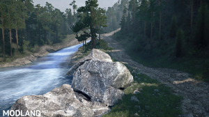 "Map ""Altai"" v 1.0 for (v18/05/21), 1 photo"