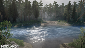 "Map ""Altai"" v 1.0 for (v18/05/21), 2 photo"