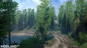 "The map ""Primorsk"" version 02.07.18 for (v18/05/21), 1 photo"