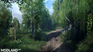 "The map ""Primorsk"" version 02.07.18 for (v18/05/21), 4 photo"
