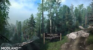 Kane Creek Forest, 1 photo