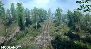 Unrelenting Wilderness, 2 photo