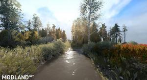 "Map ""Wilderness - 2"" v 2.0, 2 photo"