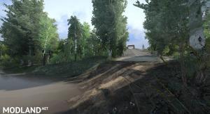 """Map """"Yuryevo Spas"""" v 1.0, 5 photo"""