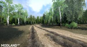 "Map ""Forest"" v 1.0, 2 photo"