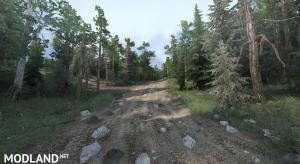 The Forgotten Hills, 5 photo