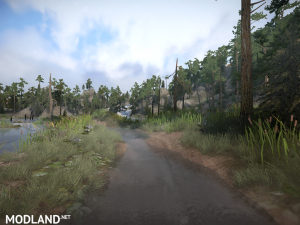 "Map ""Badlands Revisited"", 6 photo"