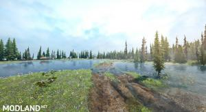 Flooded Forest 2 Map, 2 photo