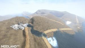 "Map ""Mountain Helper 3"" , 4 photo"