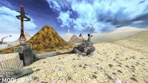 """""""Wasteland"""", 2 photo"""