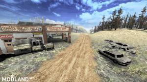 """""""Wasteland"""", 5 photo"""