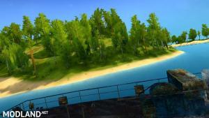 ARKHAM ISLAND, 2 photo