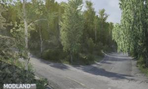Asphalt Jungle Map, 3 photo