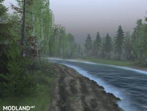 "Map ""Forest Plot"" v 1.0, 1 photo"